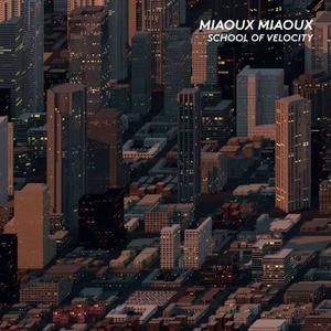 'School Of Velocity' by Miaoux Miaoux