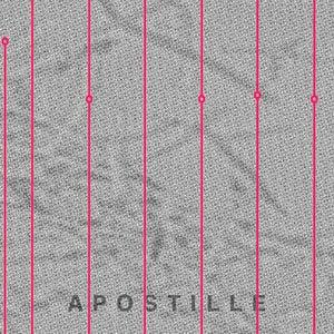 'Virile Strain Transmission' by Apostille
