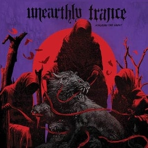 'Stalking the Ghost' by Unearthly Trance