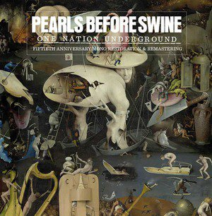 'One Nation Underground' by Pearls Before Swine
