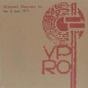 'LIVE VPRO 1971' by Michael Chapman