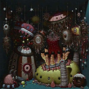 'Monsters Exist' by Orbital