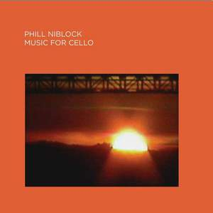 'Music For Cello' by Phill Niblock