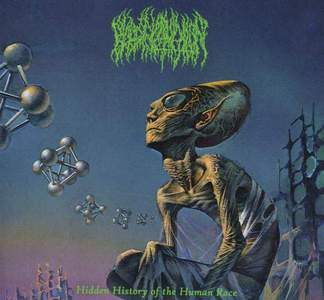 'Hidden History of the Human Race' by Blood Incantation