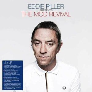 'Eddie Piller presents The Mod Revival' by Various