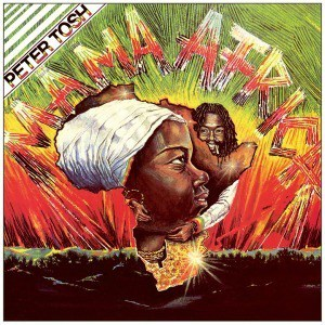 'Mama Africa' by Peter Tosh
