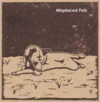 Misplaced Pets by Various