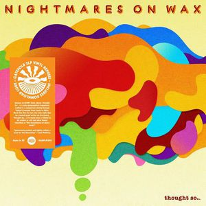 'Thought So...' by Nightmares On Wax
