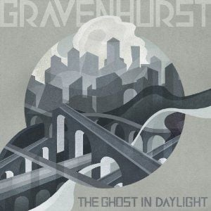 'The Ghost In Daylight' by Gravenhurst