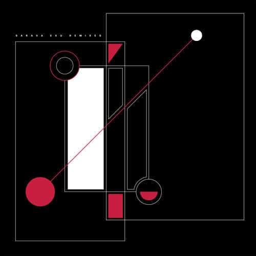 'Sarava Exu Remixes' by Ricardo Donoso