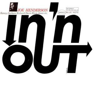 'In 'N Out' by Joe Henderson