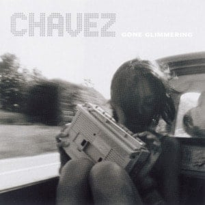 'Gone Glimmering (25th Anniversary Edition)' by Chavez