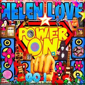 'Power On' by Helen Love