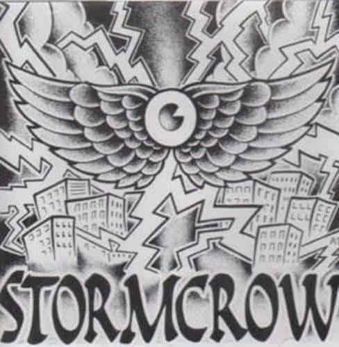 'Bionic Jukebox' by Stormcrow