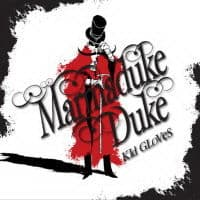 Kid Gloves/ Nusrup Fateh Ali Wouldn't by Marmaduke Duke