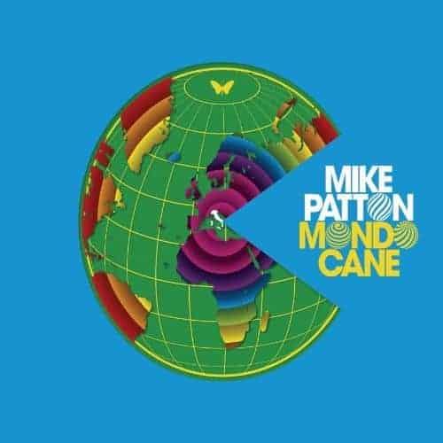 'Mondo Cane' by Mike Patton