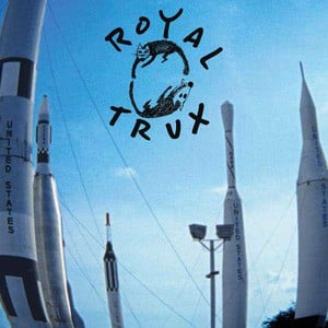 'Cats and Dogs' by Royal Trux