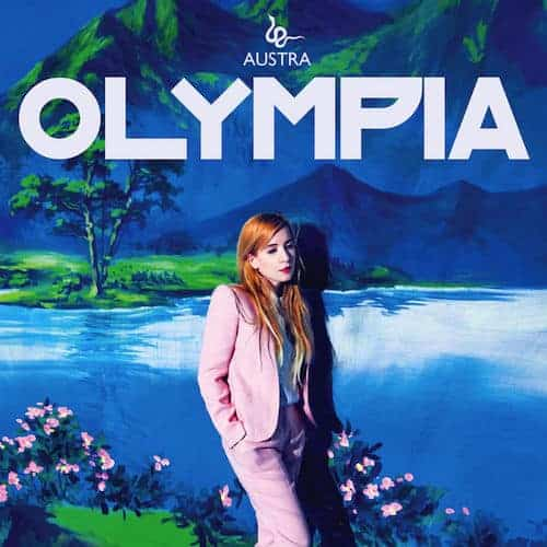 'Olympia' by Austra