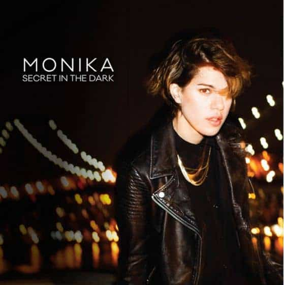 'Secret In The Dark' by Monika