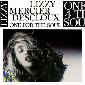 'One For The Soul' by Lizzy Mercier Descloux