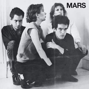 '3E / 11,000 Volts' by Mars