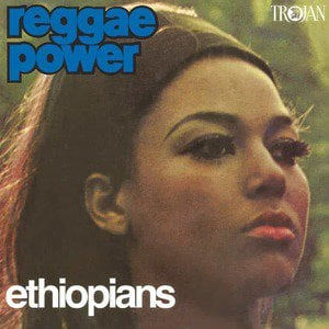 'Reggae Power' by Ethiopians