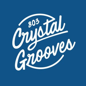 '803 Crystal Grooves 004' by Cinthie