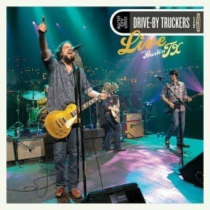 'Live From Austin, TX' by Drive-By Truckers