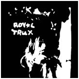 Twin Infinitives by Royal Trux