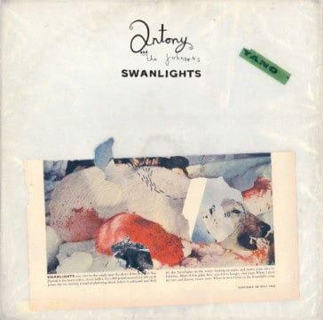 'Swanlights' by Antony & The Johnsons