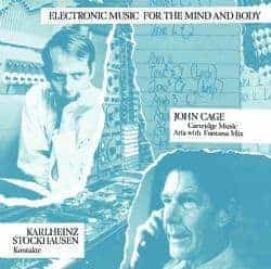 Electronic Music For The Mind And Body by Various