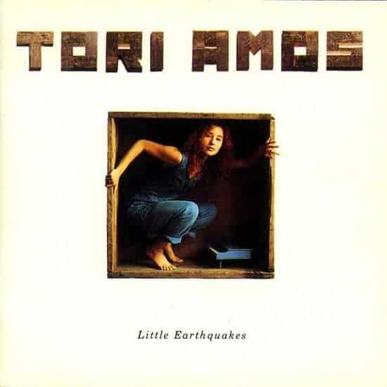 'Little Earthquakes' by Tori Amos