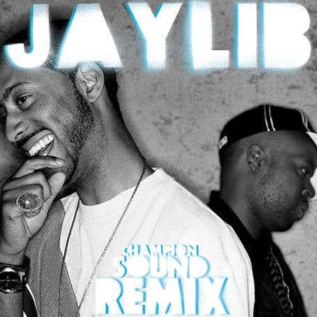 'Champion Sound: The Remix' by Jaylib