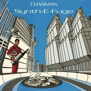 'Synth-E-Fuge' by Chasman