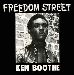 'Freedom Street' by Ken Boothe
