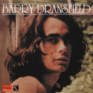 'Barry Dransfield' by Barry Dransfield