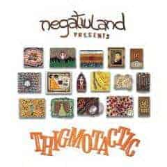 Thigmotactic by Negativland