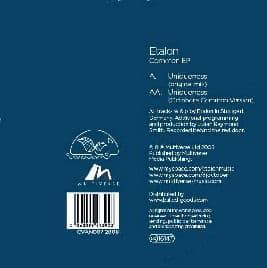 Common EP by Etalon