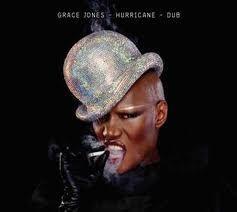 'Hurricane / Dub' by Grace Jones