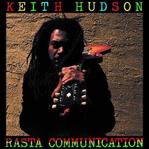 'Rasta Communication' by Keith Hudson
