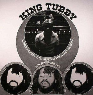 'Surrounded By the Dreads At the National Arena' by King Tubby