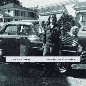 'The Complete Recordings' by Jackson C. Frank