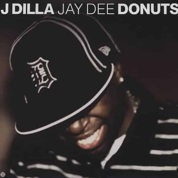 'Donuts (picture sleeve edition)' by J Dilla
