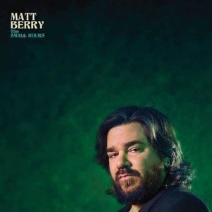 'The Small Hours' by Matt Berry