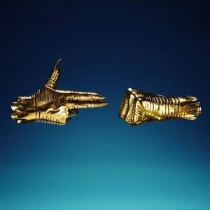 'RTJ3' by Run The Jewels