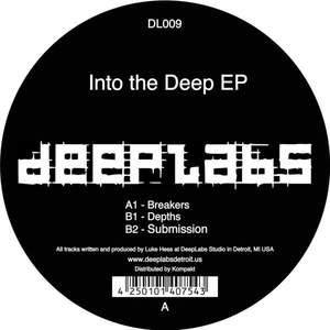 'Into the Deep EP' by Luke Hess