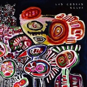 'Selva' by Las Cobras