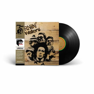'Burnin'' by Bob Marley & The Wailers