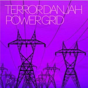 'Power Grid' by Terror Danjah