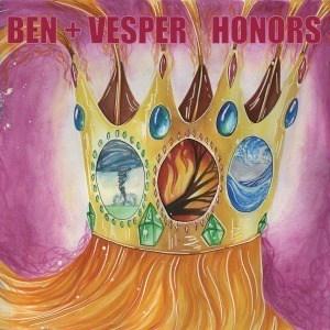 'Honors' by Ben & Vesper